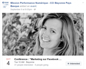 community manager bayonne